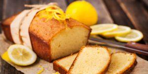 lemon pound